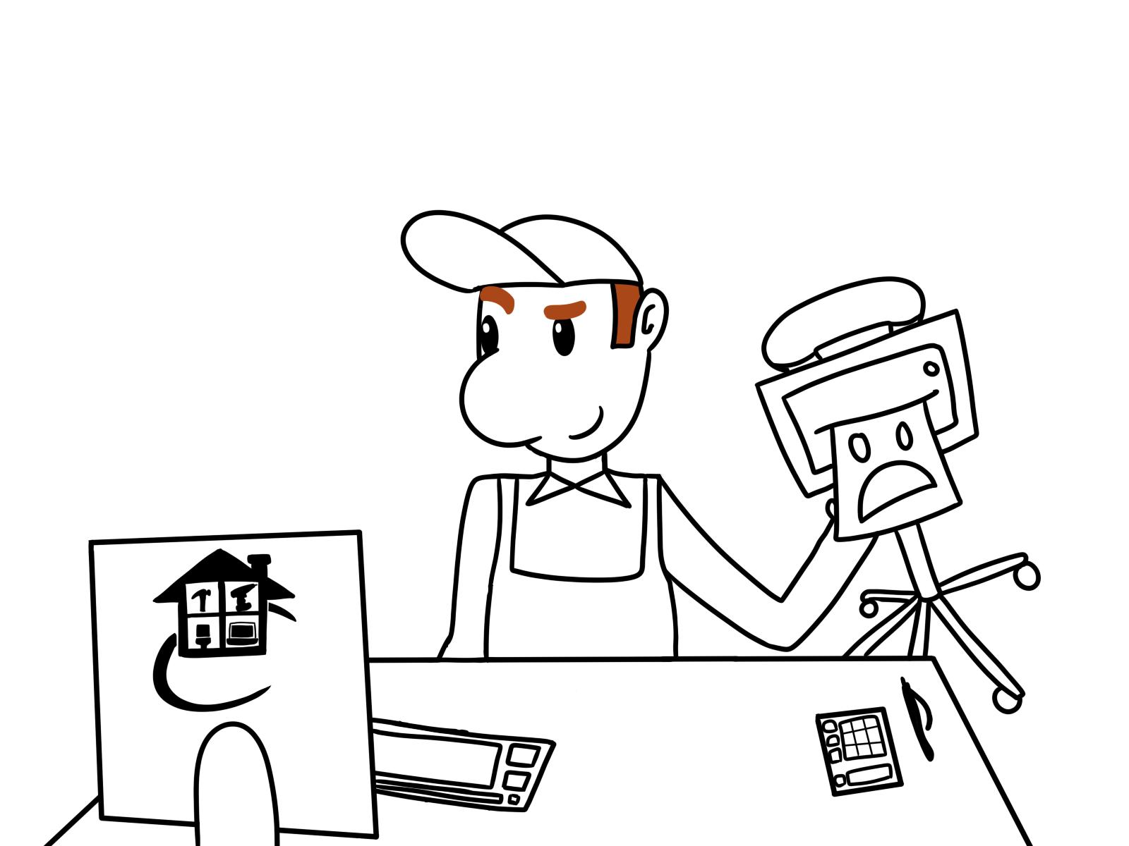 Ein Angebot schreiben was muss ich als Handwerker beachten?