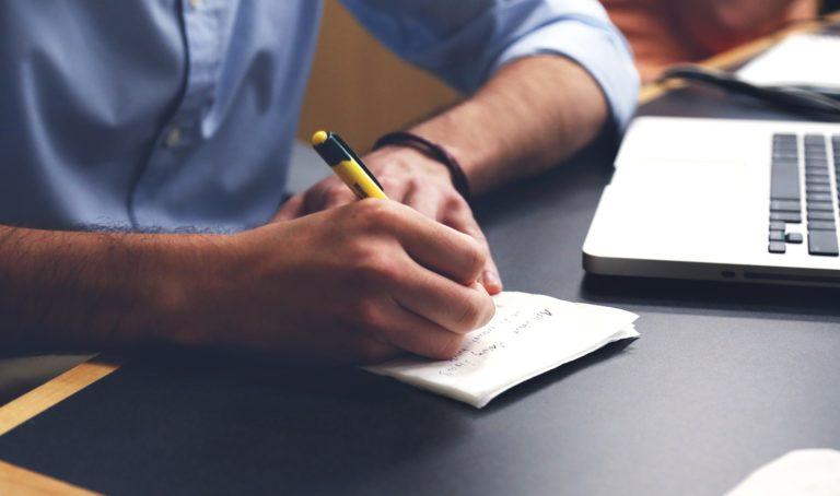 Ein Angebot Schreiben Was Muss Ich Als Handwerker Beachten